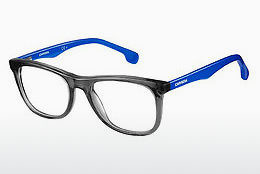 Eyewear Carrera CARRERINO 63 09V - Grey, Blue