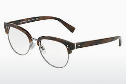 Eyewear Dolce & Gabbana DG3270 3118 - Red, Brown, Havanna, Grey