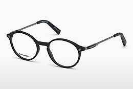 Eyewear Dsquared DQ5199 002 - Black