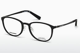 Eyewear Dsquared DQ5220 001 - Black