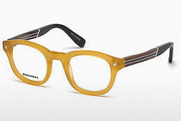 Eyewear Dsquared DQ5230 040 - Yellow
