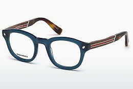 Eyewear Dsquared DQ5230 090 - Blue