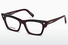 Eyewear Dsquared DQ5234 083 - Purple