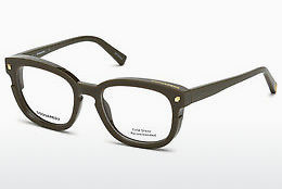 Eyewear Dsquared DQ5236 098 - Green