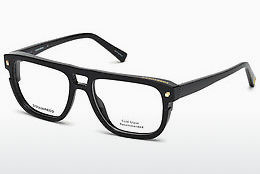 Eyewear Dsquared DQ5237 001 - Black
