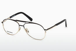 Eyewear Dsquared DQ5239 028 - Gold