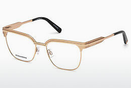 Eyewear Dsquared DQ5240 038 - Brown