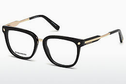 Eyewear Dsquared DQ5241 001 - Black