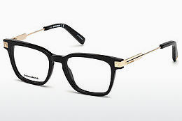 Eyewear Dsquared DQ5244 001 - Black