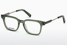Eyewear Dsquared DQ5244 096 - Green