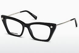 Eyewear Dsquared DQ5245 A01 - Black