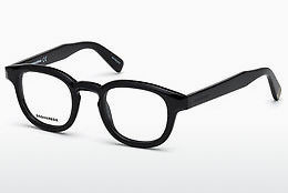 Eyewear Dsquared DQ5246 001 - Black