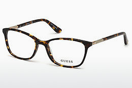 Eyewear Guess GU2658 052 - Brown, Havanna