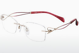 Eyewear LineArt XL2077 GP - Gold