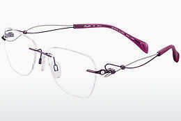 Eyewear LineArt XL2096 PU - Purple