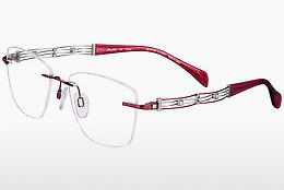 Eyewear LineArt XL2107 RE - Red