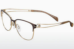 Eyewear LineArt XL2113 BR - Brown