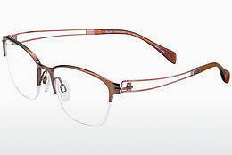 Eyewear LineArt XL2114 BR - Brown