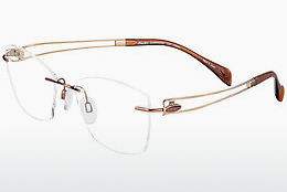 Eyewear LineArt XL2117 BR - Brown