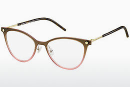 Eyewear Marc Jacobs MARC 32 FRJ - Brown, Pink, Havanna
