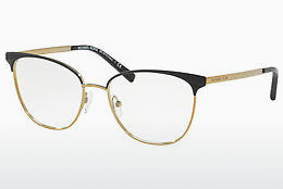 Eyewear Michael Kors NAO (MK3018 1195) - Black, Gold