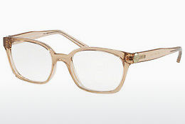 Eyewear Michael Kors VAL (MK4049 3300) - Brown, Transparent