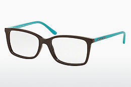 Eyewear Michael Kors GRAYTON (MK8013 3058) - Brown, Blue, Green