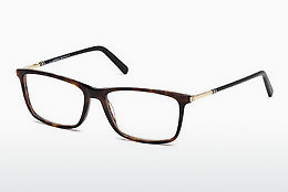Eyewear Mont Blanc MB0626 055 - Havanna, Brown