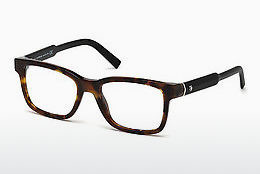 Eyewear Mont Blanc MB0680 052 - Brown, Dark, Havana