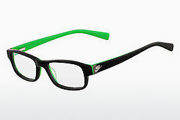 Eyewear Nike NIKE 5528 015 - Black, Green