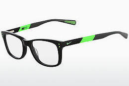 Eyewear Nike NIKE 5538 001 - Black, Green