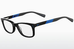 Eyewear Nike NIKE 5538 013 - Black, Blue