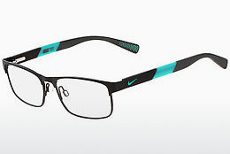 Eyewear Nike NIKE 5574 018 - Black, Green
