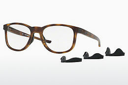 Eyewear Oakley CLOVERLEAF MNP (OX8102 810204) - Brown, Havanna