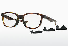 Eyewear Oakley CROSS STEP (OX8106 810604) - Brown, Havanna