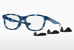 Eyewear Oakley CROSS STEP (OX8106 810605) - Blue, Brown, Havanna