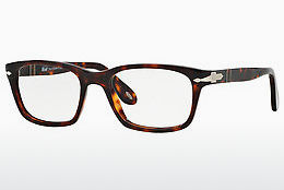 Eyewear Persol PO3012V 24 - Brown, Havanna