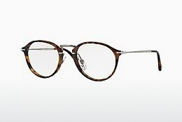 Eyewear Persol PO3046V 108 - Brown, Havanna