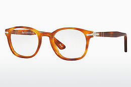 Eyewear Persol PO3122V 96 - Brown, Havanna