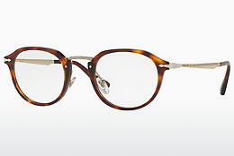Eyewear Persol PO3168V 24 - Brown, Havanna