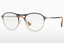 Eyewear Persol PO7092V 1071 - Grey, Brown