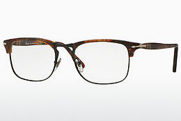 Eyewear Persol PO8359V 108 - Brown, Havanna
