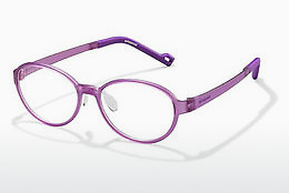 Eyewear Polaroid Kids PLD K 010 IEX - Purple