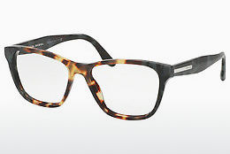 Eyewear Prada PR 04TV U6M1O1 - Green, Brown, Havanna