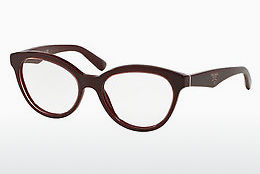 Eyewear Prada TRIANGLE (PR 11RV UAN1O1) - Bordeaux, Brown