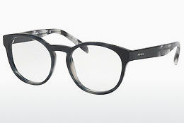 Eyewear Prada PR 16TV USI1O1 - Brown, Havanna