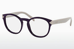 Eyewear Prada PR 16TV VIN1O1 - Purple