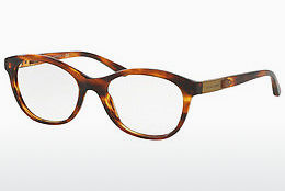 Eyewear Ralph Lauren RL6157Q 5007 - Brown, Havanna