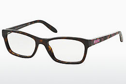 Eyewear Ralph RA7039 1072 - Brown, Havanna