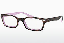 Eyewear Ray-Ban RX5150 5240 - Purple, Brown, Havanna